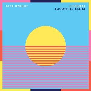 Alyx Knight, Logophile 歌手頭像