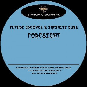 Future Grooves, Infinite Dubs 歌手頭像