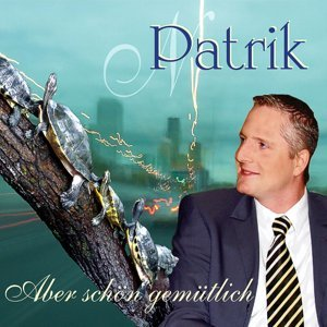 Patrik Nydegger 歌手頭像
