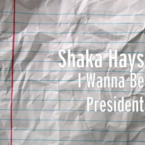 Shaka Hays 歌手頭像