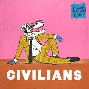 Civilians 歌手頭像