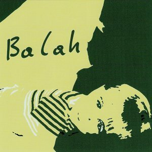 Balah 歌手頭像