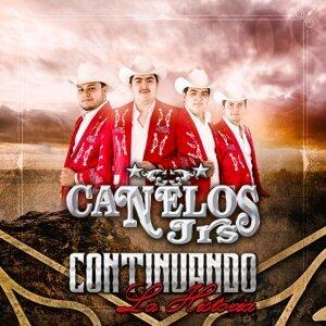 Canelos Jrs 歌手頭像