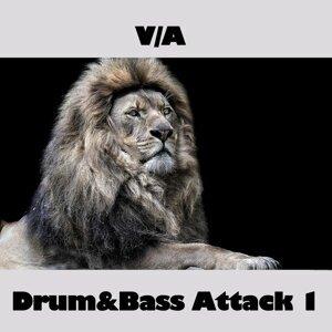Beat League, Doctor Jungle, Droid Dread, Krishna Drums, Unknown Artist 歌手頭像