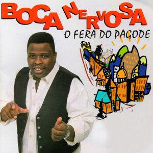 Boca Nervosa 歌手頭像