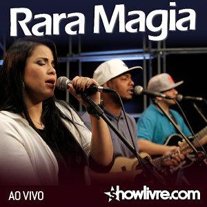 Rara Magia 歌手頭像