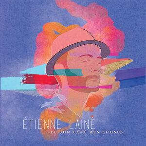 Étienne Lainé 歌手頭像