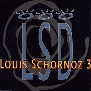 Louis Schornoz Drei 歌手頭像
