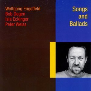 Wolfgang Engstfeld 歌手頭像