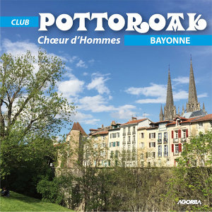 Chœur d'Hommes Club Pottoroak 歌手頭像