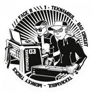 Gotek, Teknambul 歌手頭像