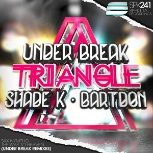 Under Break, Shade K, Bartdon 歌手頭像