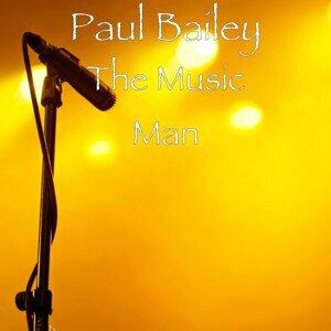 Paul Bailey 歌手頭像
