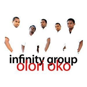 Infinity Group 歌手頭像
