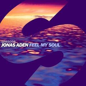 Jonas Aden