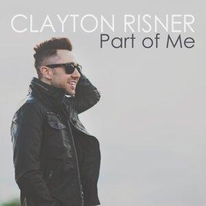 Clayton Risner 歌手頭像
