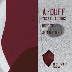A-Duff 歌手頭像