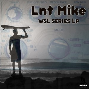 Lnt Mike 歌手頭像