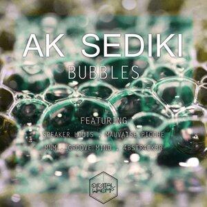 AK Sediki 歌手頭像