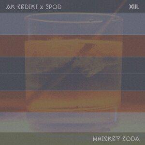 AK Sediki, JPOD The Beat Chef 歌手頭像