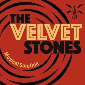 The Velvet Stones 歌手頭像