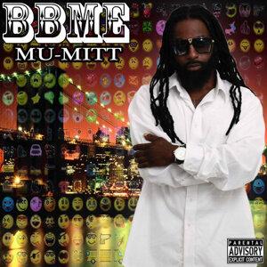 Mu-Mitt 歌手頭像