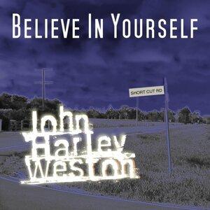 John Harley Weston 歌手頭像