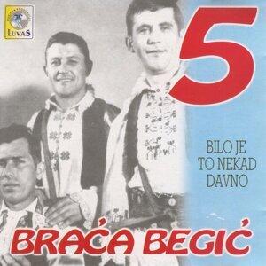 Braca Begic 歌手頭像