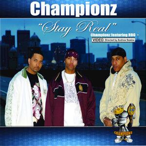 The Championz 歌手頭像