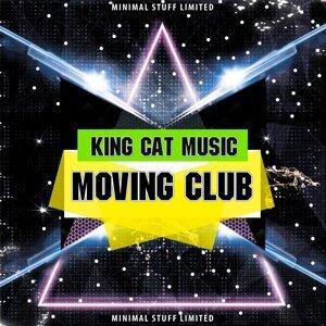 King Cat Music 歌手頭像