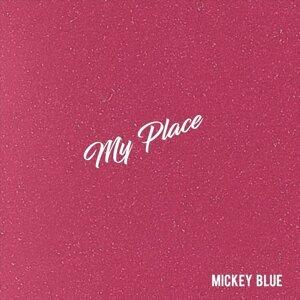 Mickey Blue 歌手頭像