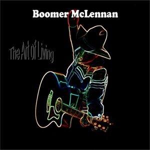 Boomer McLennan 歌手頭像