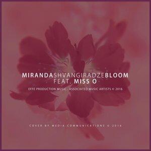 Miranda Shvangiradze 歌手頭像