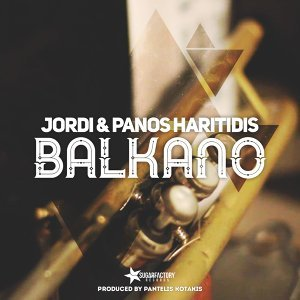 Jordi & Panos Haritidis 歌手頭像