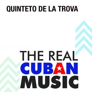 Quinteto de la Trova 歌手頭像