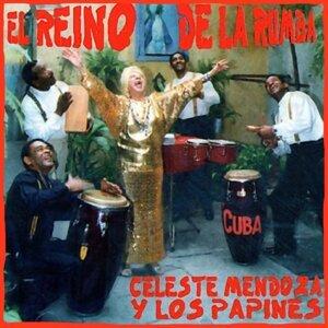 Celeste Mendoza Y Los Papines 歌手頭像