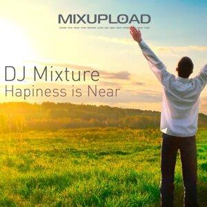 Dj Mixture 歌手頭像
