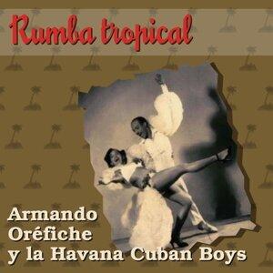 Armando Oréfiche, Havana Cuban Boys 歌手頭像