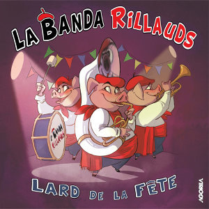 La Banda Rillauds 歌手頭像