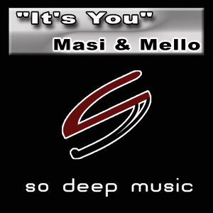 Masi - Mello 歌手頭像