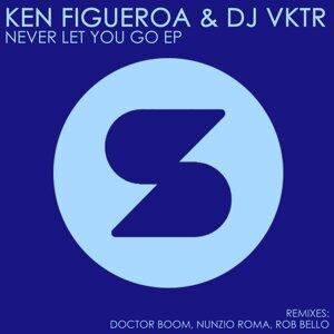 Ken Figueroa, DJ VKTR 歌手頭像