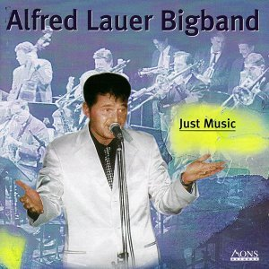 Alfred Lauer Bigband 歌手頭像