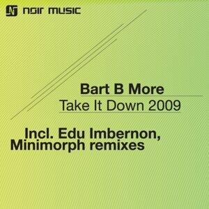 Bart B More 歌手頭像