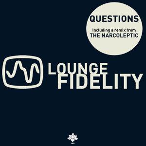 Lounge Fidelity 歌手頭像