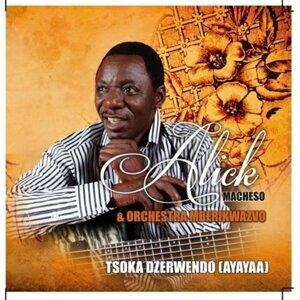 Alick Macheso, Orchestra Mberikwazvo 歌手頭像