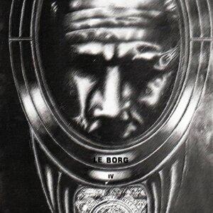 Le Borg 歌手頭像