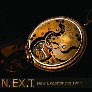 N. EX. T. 歌手頭像