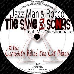 Jazz Man & Rocco 歌手頭像