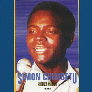 Simon Chimbetu 歌手頭像