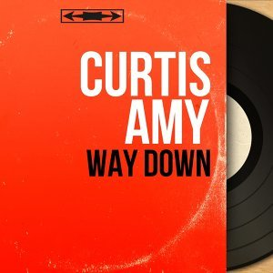 Curtis Amy